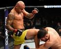Thiago Pitbull faz luta empolgante, vence na decisão e aposenta Côté