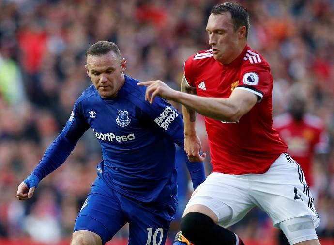 Rooney Everton Angry Birds Blog