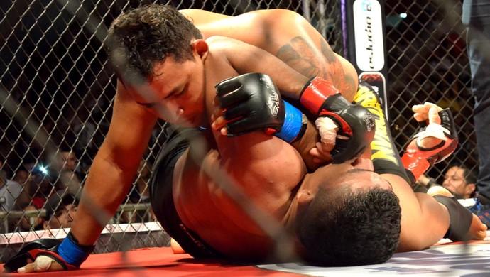 Roraima Show Fight 13 (Foto: Tércio Neto)