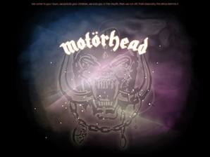 show Motörhead