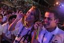 Noite de festa para os premiados nas Olimpíadas do Conhecimento