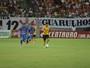 Cereto não crê em trauma, mas vê Timão longe do título da Libertadores