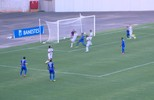 Os gols de Espírito Santo 1 x 2 São Mateus, pelo Campeonato Capixaba 2017