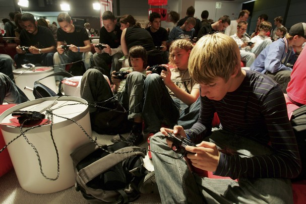 Vício em tecnologia: existe, sim, e é um problema! (Foto: Getty Images)
