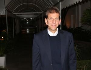 Geraldo Corrêa, novo presidente da Arena Porto Alegrense (Foto: Diego Guichard)