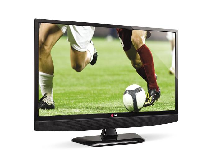 Nova televisão foi anunciada pela LG (Foto: Divulgação/LG)