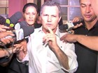 Ministro do STJ nega liberdade a ex-governador de Mato Grosso