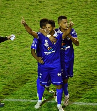 Rocha São José x Primavera Campeonato Paulista Série A3 (Foto: Danilo Sardinha/GloboEsporte.com)