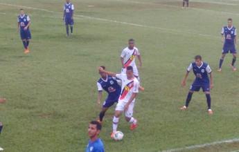 Joinville empata com o CSP e garante classificação para 2ª fase da Copinha