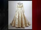 Exposição no Palácio  de Buckingham mostra mais de 150 looks (GloboNews)