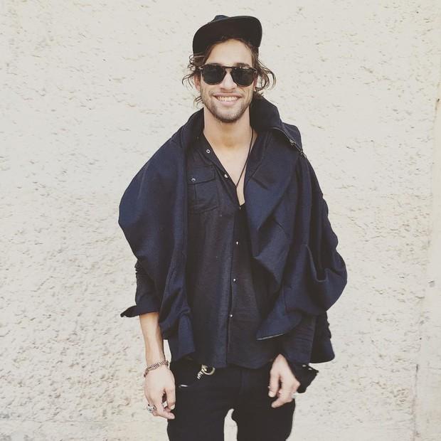 Pablo Morais (Foto: Reprodução/ Instagram)