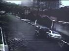 Carro de trio que matou dentista a tiros já foi usado para outros crimes
