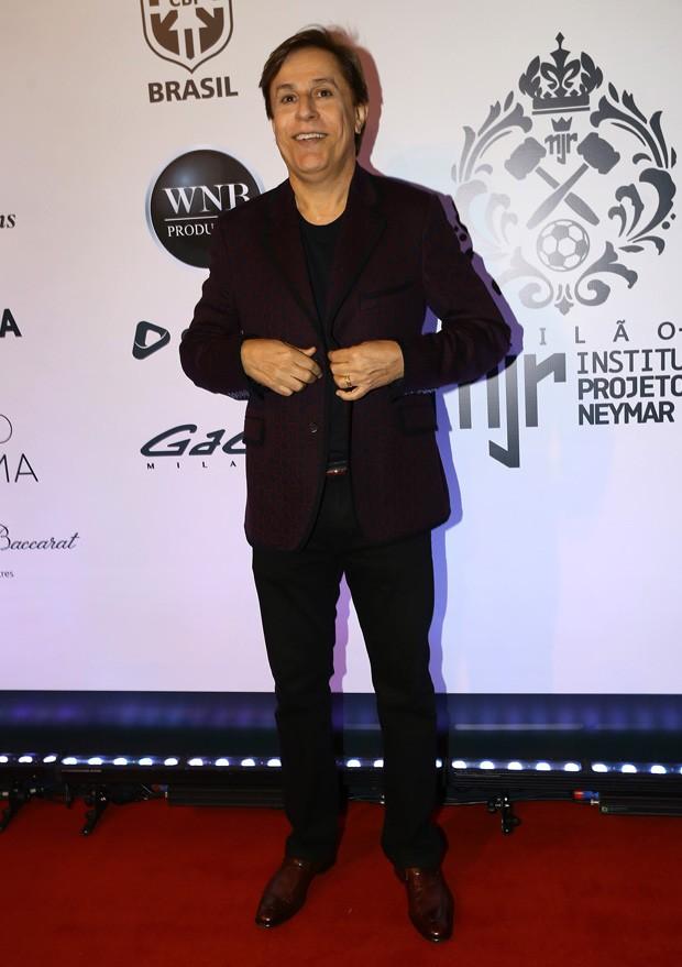 Tom Cavalcante (Foto: Manuela Scarpa, Iwi Onodera e Claudio Augusto/Brazil News)