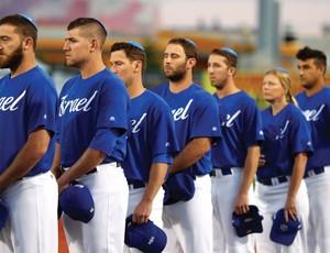 BLOG: Beisebol israelense se destaca com 26 americanos naturalizados