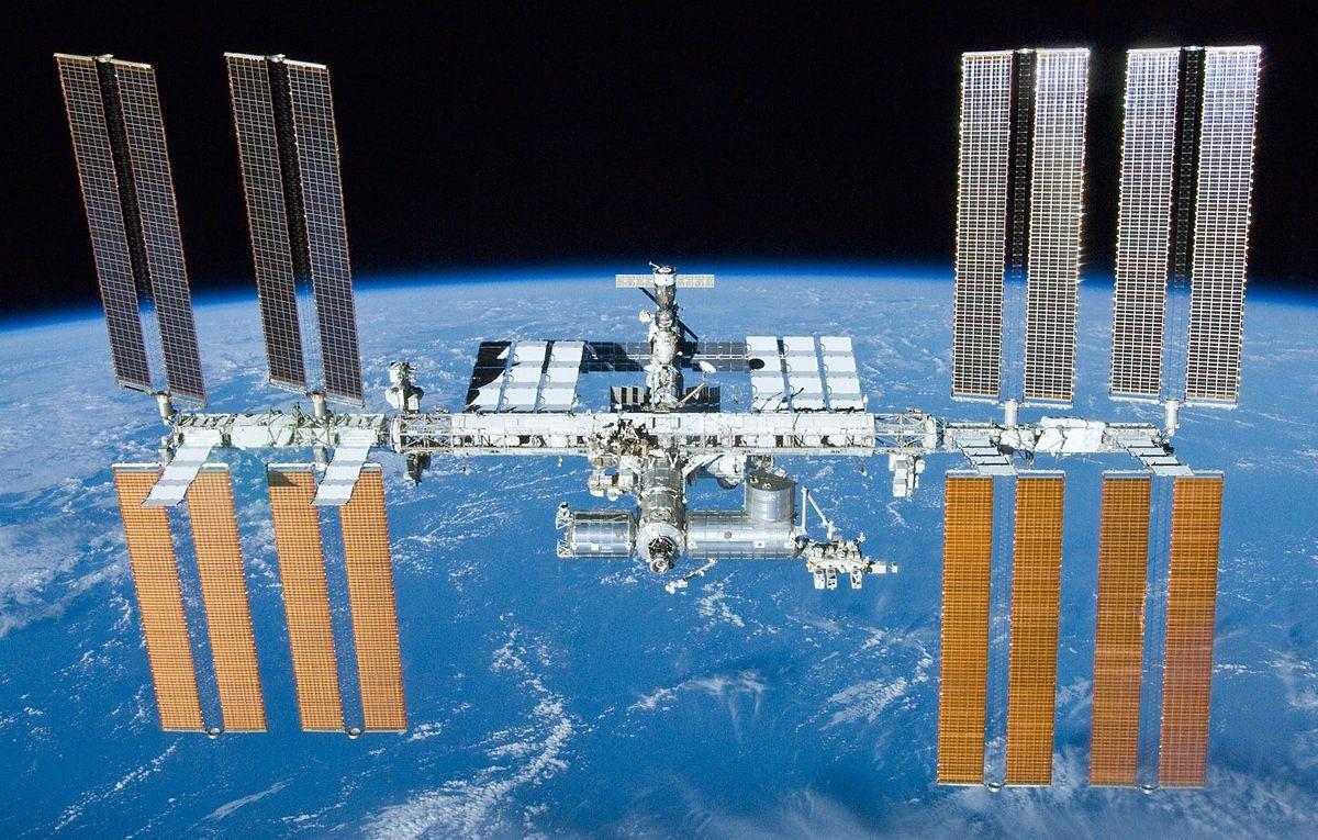 (Foto: NASA/Domínio Público)