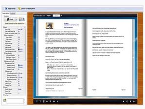 FlipBook Writer