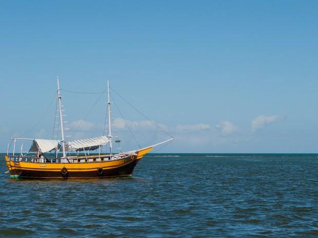 porto seguro (Foto: Tayse Argôlo/Setur)