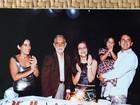 Cleo Pires relembra aniversário de 14 anos: 'Clima de nostalgia'