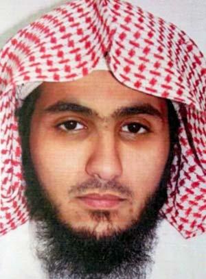 Imagem de arquivo mostra Fahad Suleiman Abdulmohsen al-Gabbaa, identificado pelas autoridades do Kuwait como o cidadão saudi que promoveu o ataque a mesquita durante as orações de sexta-feira (Foto: KUNA via AP, File)