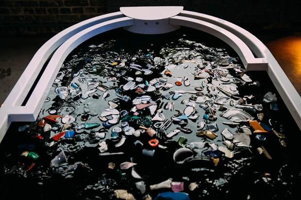 Plastic Reflective de Thijs Bierksteker (Foto: Divulgação)