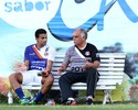 Lesões, falta de gols e custo elevado: a saga de Bruno Mineiro no Santa