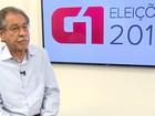 G1 entrevista Elói Pietá, candidato à Prefeitura de Guarulhos