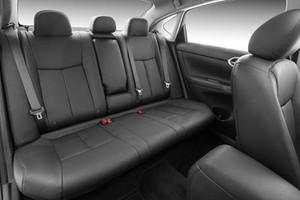Nissan Sentra 2014 (Foto: Nissan)
