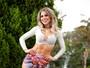Vanessa Mesquita exibe nova silhueta após perder 2 quilos: 'Saudável'