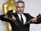 Alfonso Cuarón será presidente do júri do Festival de Veneza