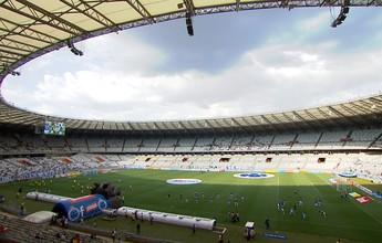 Cruzeiro x Santa Cruz: mais de 45 mil ingressos vendidos para a partida