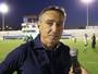 Roberto Fonseca elogia atuação do Cuiabá no empate com Salgueiro-PE