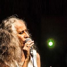 Maria Bethânia (Foto: Rosilda Cruz/Divulgação)