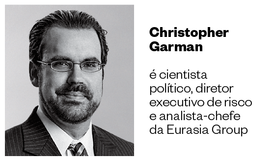 Christopher Garman  (Foto: Christopher Garman )