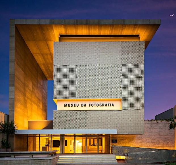 Museu da Fotografia de Fortaleza, na Rua Frederico Borges, será inaugurado em 11 de março (Foto: Celso Oliveira/Divulgação)