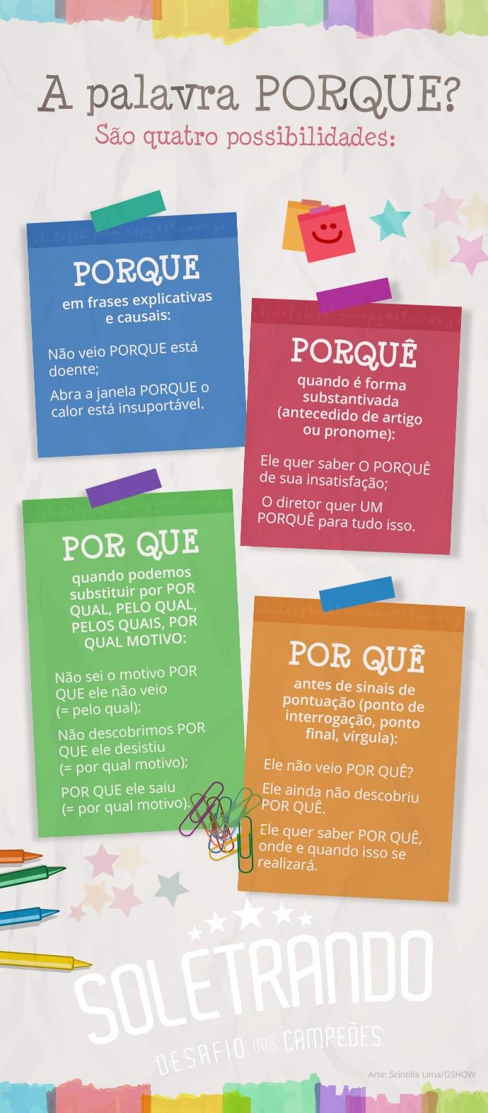 Dicas do professor Sérgio Nogueira (Foto: gshow)