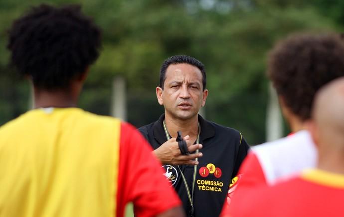 Paulinho Kobayashi (Foto: Anderson Rodrigues/ GLOBOESPORTE.COM)