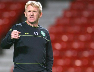 Gordon Strachan, Ex-Celtic (Foto: Getty Images)