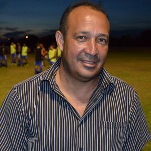 Chiquinho Viana, quer vitória contra o rival na estreia (Foto: Tércio Neto/GloboEsporte.com)
