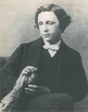 Lewis Carroll_literatura