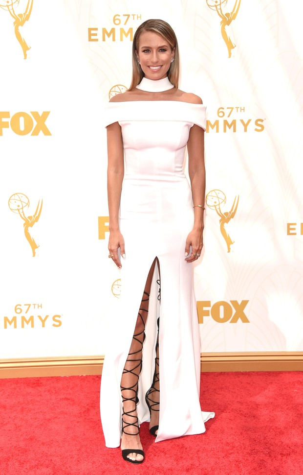 EMMY 2015 - Renee Bargh (Foto: Getty Images)