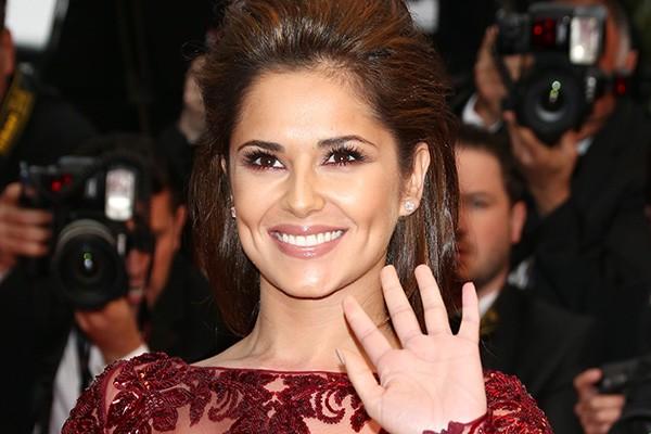 A britânica Cheryl Cole é viciada em estar saudável. A estrela segue uma super dieta e se hidrata constantemente. (Foto: Getty Images)
