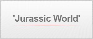 jurassic world (Foto: Editoria de arte/G1)