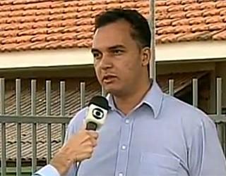 Prêmio Bom Exemplo Maringá (Foto: Reprodução/ RPC TV)
