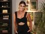 Juliana Paes sobre beleza: 'Nunca farei grandes intervenções'