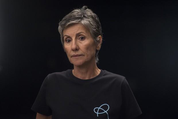 Cassia Kis Magro (Foto: Maurício Fidalgo/Globo)