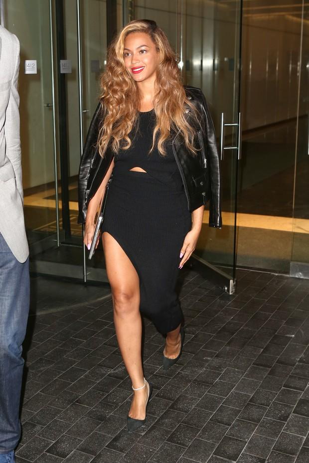 Beyoncé (Foto: Grosby Group/Agencia)