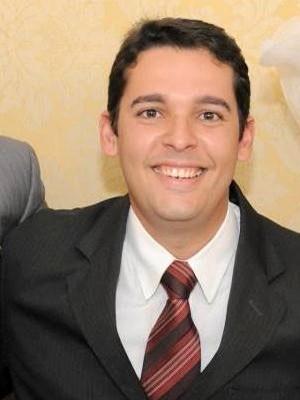Roque Anderson Andrade de Souza é suspeito de vários golpes na Bahia (Foto: Divulgação/Polícia Civil do RN)