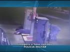 Três jovens são detidos em Padre Carvalho suspeitos de  assalto