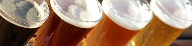 Vai a um festival de cerveja? Confira 8 dicas para não fazer feio (Irmelamela/Shutterstock)