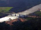 Governo do Amapá prevê para 2016 entrega da ponte sobre o rio Matapi